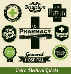 http://us.123rf.com/450wm/medveh/medveh1207/medveh120700226/14556197-retro-etiquettes-medicales.jpg