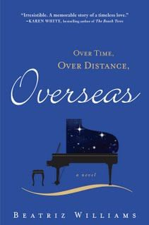 #OVERSEAS - the #book you must be reading this summer!