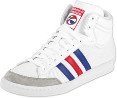 separation shoes 5eacc bca0c Adidas Americana - Cosmopolitan.fr Adidas Americana, Sport Chic, Sneakers,  Shoes,