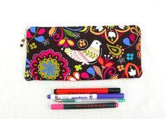 Under 20 dollars. by HoneysuckleBarn Gadget, Dollar, Pencil Cases, Looking Stunning, Zipper Pouch, Makeup Ideas, Zip Around Wallet, Trending Outfits, Etsy
