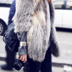 Found 6 awesome faux fur coats | use  to get links to items @liketoknow.it www.liketk.it/LOMo #liketkit