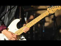 서울전자음악단+갤럭시익스프레스(Galaxy Express),빗속의여인@500 20110520 - YouTube