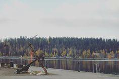 Matkustajasatama, Lahti Mountains, Nature, Travel, Naturaleza, Viajes, Destinations, Traveling, Trips, Nature Illustration