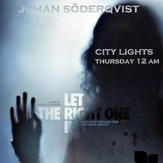 From City Lights Archives: A Tribute to my beloved composer Johan Söderqvist