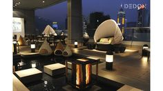 DEDON: Up in the Air – New Collections hit Hong Kong