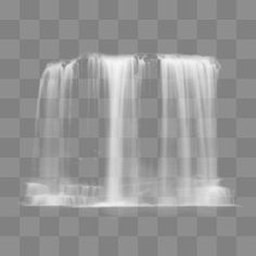 Cascade png images et cliparts Png Images For Editing, Background Images For Editing, Black Background Images, Background Images Wallpapers, Photo Backgrounds, Photoshop Elements, Photoshop Rendering, Free Photoshop, Photoshop Effects