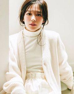 Erika mori in 2020 Japanese Eyes, Japanese Girl, Uzzlang Girl, Girl Face, Korean Beauty, Asian Beauty, Fresh Face Makeup, Mori Fashion, Editorial