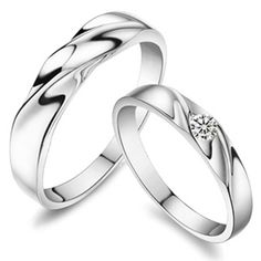 Find More Rings Information about Couple Rings for Men Women Lovers' Korean Style Crystal Jewelry Silver Plated CZ Diamond Ring 2016 Accessories Bague Femme J061,High Quality ring spin,China ring cover Suppliers, Cheap ring bra from ULove Fashion Jewelry Store on Aliexpress.com