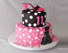 1000 Images About Cakes On Pinterest 11th Birthday