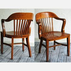 Territory Hard Goods: Oak Courthouse Chair, at 20% off...I HAVE THIS CHAIR....mines OLD but perfect...deciding what to do with it!
