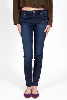 Kut from the Kloth Diana Skinny Jean | Jeans | June Ruby