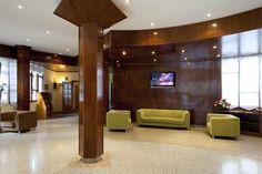 Recepción - Hall, Hotel Marvel Condes del Pallars***