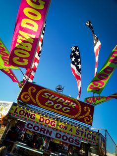 South Carolina State Fair 2013!