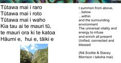 Resources: Karakia Maori Songs, Cultural Competence, Maori Designs, Maori Art, Education Quotes, Writing Inspiration, Teaching Resources, Kindergarten, Prayers