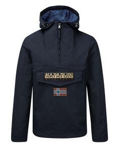 4509223cf74 Men s Napapijri Rainforest Summer Jacket - NOW £57.98 Summer Sale