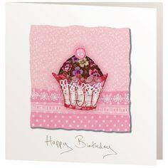 Handmade Cards - R16 Happy Birthday