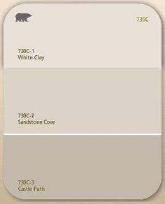 Neutral entry way color....Strategies for Choosing Paint Colors