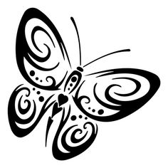 Pink Butterfly Car Decal Car Decal Butterfly And Car Window Decals - Butterfly vinyl decals