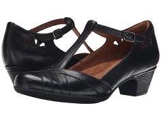 Cobb Hill Angelina Black - Zappos.com like Grandma used to wear.