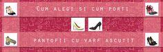 Iti plac pantofii cu varful ascutit?  http://blog.kalapod.ro/cum-alegi-cum-porti-pantofii-varf-ascutit/