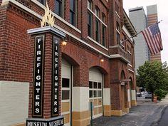 Fort Wayne Firefighters' Museum
