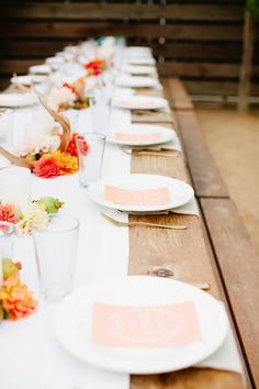 With Octoberfest just around the corner, nothing could be more timely than a wedding shoot inspired by all things Fall + beer. You heard right, this spread proves that a brewery can be uber chic. Think craft beers, a gorgeous outdoor setting like Hopmonk Sebastopol and scrumptious food pairings. Plus a night that ends with a…