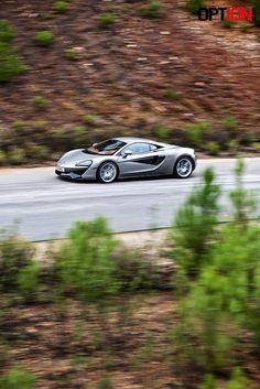 McLaren 570S OA 217
