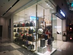 Retail Samsonite store Bag showroom design  design  shopdisplay  retail   shopfit  fitout af8ad68b27