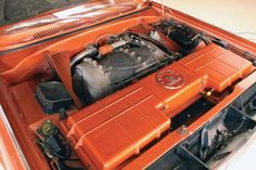 Chrysler Turbine Engine