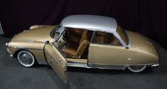 1962 Citroen DS | Marché de Classic Driver
