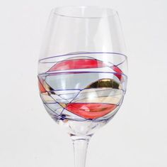 Holiday shopping season is almost here!  Wondering what to get a loved one or a friend for Christmas?  Take a look at these hand made European wine glasses. Hurry! Limited quantity available. Use code HSDSAVE5 to save 5%.