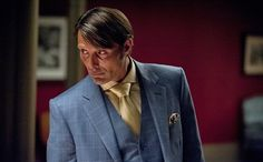 Hannibal's suits