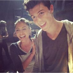 Shawn Mendes was on The 100 and that was the best episode. Don't lie, everyone knows it was the best ok