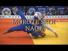 Morote Seoi Nage compilation - 柔道 - YouTube Ju Jitsu, Judo, Karate, Martial Arts, Wrestling, Baseball Cards, Youtube, Sports, Swimming