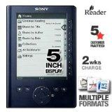 Sony PRS-300BC Reader Pocket Edition Blue (Camera)By Sony