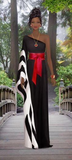 5 Top African Fashions for Men – Designer Fashion Tips Covet Fashion, Fashion Art, Fashion Show, Girl Fashion, Fashion Looks, Fashion Design, Black Women Art, Beautiful Black Women, Black Girl Art