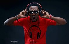 Accueillir en Gbetu TV: Terry tha Rapman (@iamlord_tr) now the Official Face of Skullcandy Headphones (photos)