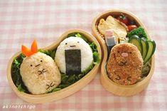 Cute Bento Boxes, Kawaii Cooking, Kawaii Dessert, Food Art For Kids, Kawaii Bento, Cute Food, Kid Friendly Meals, Food Presentation, Food Pictures