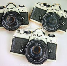 Nikon camera | by Cookievonster