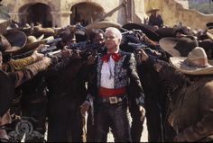 Still of Steve Martin in ¡Three Amigos! (1986)