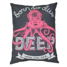 Lava Deep Indoor/Outdoor Pillow - 22362.999