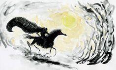 Tim Burton's art  - tim-burton-and-danny-elfman-films Fan Art