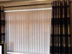 Get The Cly Vertical Blinds And Curtains In Dubai Uae Furnishingdubai Have A Large Collection Of