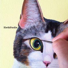 ":""WIP... slow progress...""  www.slothstudio.com"