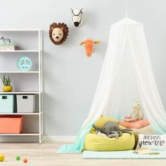 Discovery Den | Target Pillowfort Home Collection for Kids