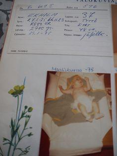 Äiti yrittää: Lapsuusmuistot talteen ja 70-luvun vaippatestiä, Libero, Blogirinki, vaippa