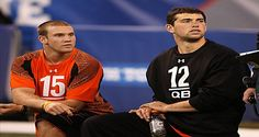 2012 NFL Mock Draft : Why QB Ryan Tannehill Going To The Cleveland Browns At #4 Is A Bad Move.