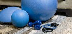 Not having access to a gym or the normal equipment doesn't mean a fitness routine has to disappear. Try these 10 exercises to stay fit while at home. Resistance Band Door Anchor, Best Resistance Bands, Resistance Band Exercises, Extreme Workouts, Easy Workouts, At Home Workouts, Used Gym Equipment, No Equipment Workout, Pilates Equipment