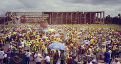 BLOG DO IRINEU MESSIAS: Balanço inicial das manifestações 'Fora Dilma' des...
