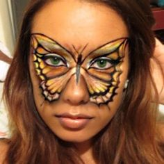 Love this Halloween look by jellique. Tag your pics #SephoraSelfie & #Halloween for a chance to be featured on our board! #Sephora